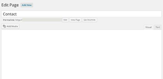WordPress TinyMCE可视化编辑器中缺少按钮