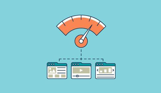 Optimize your WordPress site