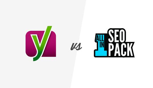 Choosing the best WordPress SEO plugin