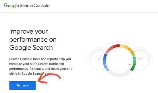 Google Search Console入门