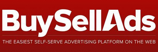 使用BuySellAds插件和市场可以轻松地在WordPress网站上销售广告