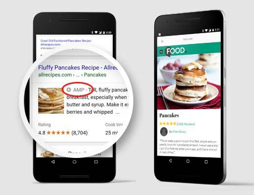 如何在WordPress网站上正确设置Google AMP | ItBook