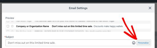 Constant Contact Email Templates for Sale